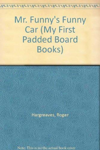 Mr. Funny's Funny Car