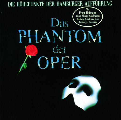 Phantom Das Der Oper (Das Phantom Der Oper - Die Höhepunkte Der Hamburger)