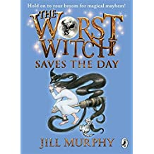 The Worst Witch Saves the Day