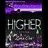 HIGHER (The Indigo Lounge Series Book 2) (English Edition)