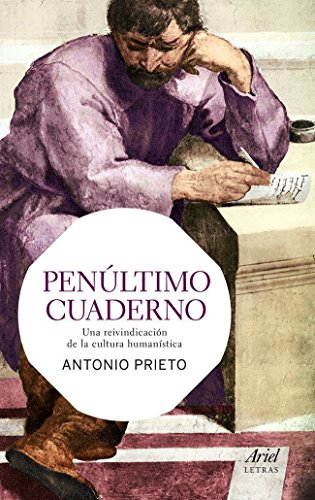 Ebooks descargar gratis kindle Penúltimo cuaderno: Una reivindicación de la cultura humanística DJVU