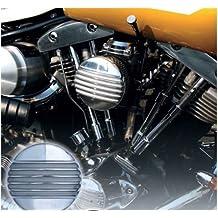 Harley Davidson Sportster Softail Dyna Filtro de Aire Para Custom Bobber Chopper Touring