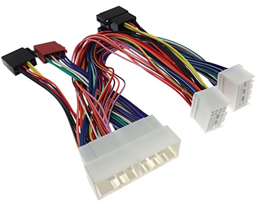 PARROT THB Adapter HYUNDAI KIA BLUETOOTH Kabel ISO Stecker Radio Auto Kabelbaum - Ck3000 Bluetooth