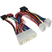 Parrot THB adaptador HYUNDAI KIA Bluetooth Cable ISO Conector Radio Auto Cable Árbol