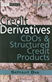 Credit Derivatives: CDOs and Structured Credit Products (Wiley Finance)