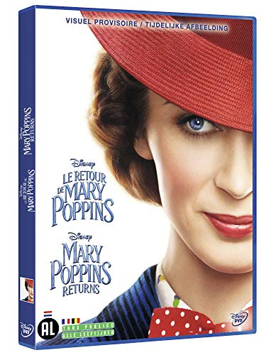 Le Retour de Mary Poppins par