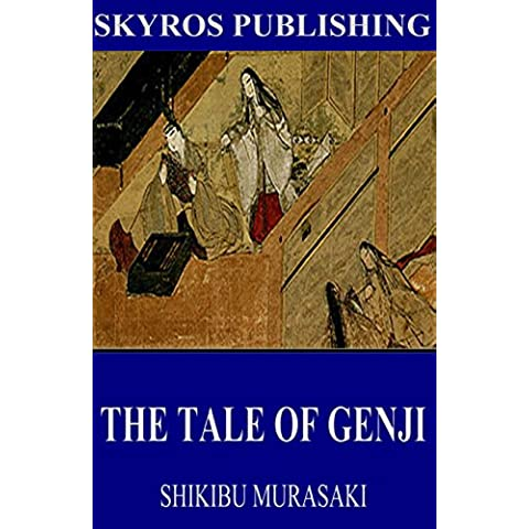 The Tale of Genji (English Edition)