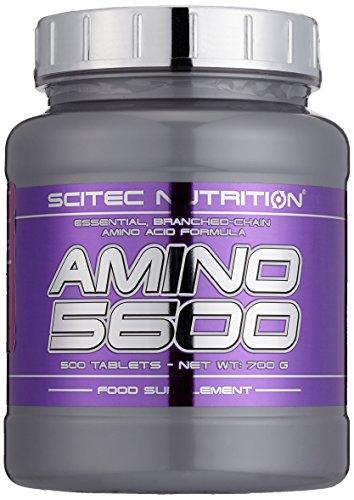 Scitec Nutrition Amino 560