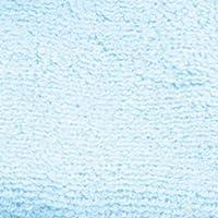 MB 042 Frottier-Stirnband - hellblau -