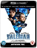 Valerian and the City of A...