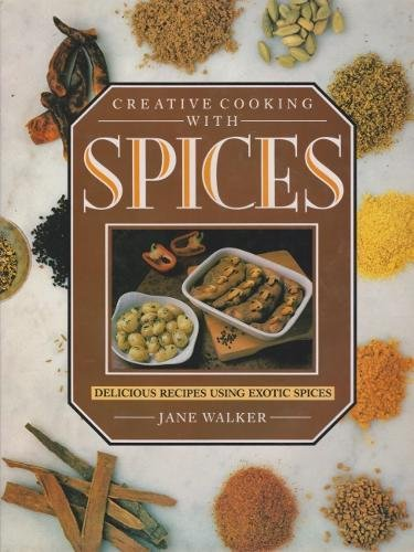 Creative cooking with spices