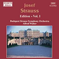 Strauss, Josef: Edition - Vol. 1