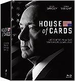 House Of Cards - Temporadas 1-4 [Blu-ray]