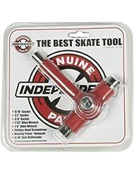 Independent Clef de Montage Best Skate Tool Rouge