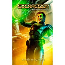 Extraction: A Kid Sensation Story