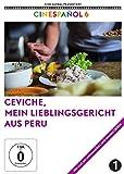 Ceviche, mein Lieblingsgericht aus Peru (Cinespañol) (OmU) [Alemania] [DVD]