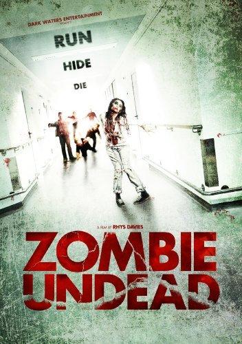 (Zombie Undead)