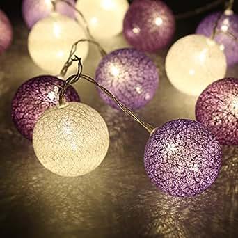 led lampion lichterkette 20er partylichterkette weihnachtslichterketten weihnachtsbeleuchtung. Black Bedroom Furniture Sets. Home Design Ideas