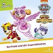 Folge 115: Berthold und die Superkätzchen