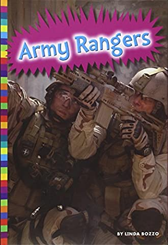 Army Rangers (Serving in the Military)