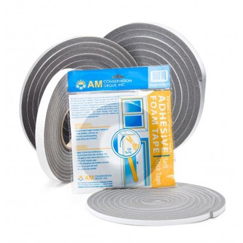 am-conservation-group-v443h-pvc-closed-cell-foam-tape-weatherstripping-gray-small-gap-by-am-conserva