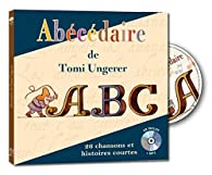 L'abécédaire de Tomi Ungerer  par Tomi Ungerer