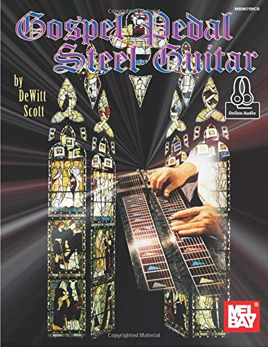 Gospel Pedal Steel Guitar
