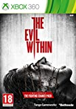 The Evil Within on Xbox 360