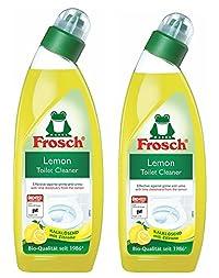 Buy Two Offer pack (Lemon Toilet bowl cleaner)