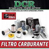 Clean MGC1685 Filtro Gasolio Completo