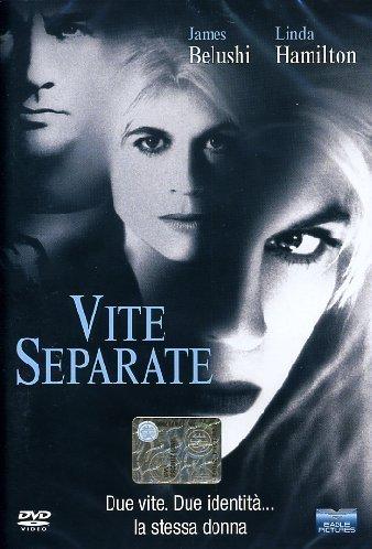 Separate Lives [Region 2] by James Belushi