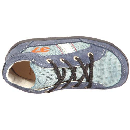 Däumling Timmy 17S1507/242, Chaussures premiers pas mixte enfant Bleu