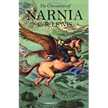 The Chronicles of Narnia Full-Color Box Set: 7 Books in 1 Box Set