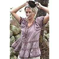 Giovanna d' Arco Living Delicate Moods camicia