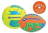 Schildkröt Funsports 970281, Mini Pallone per Volley Unisex Bambini, Multicolore, Taglia Unica