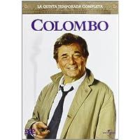 Colombo - 5ª Temporada
