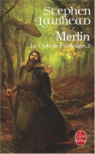 Le Cycle de Pendragon, tome 2 : Merlin