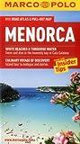 Menorca Marco Polo Guide (Marco Polo Guides) (Marco Polo Travel Guides)