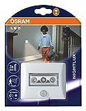 OSRAM LED-Licht mit Bewegungsmelder Nightlux LED-Nachtlicht / Dämmerungssensor - 3