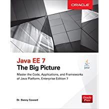 Java EE 7: The Big Picture: The Big Picture