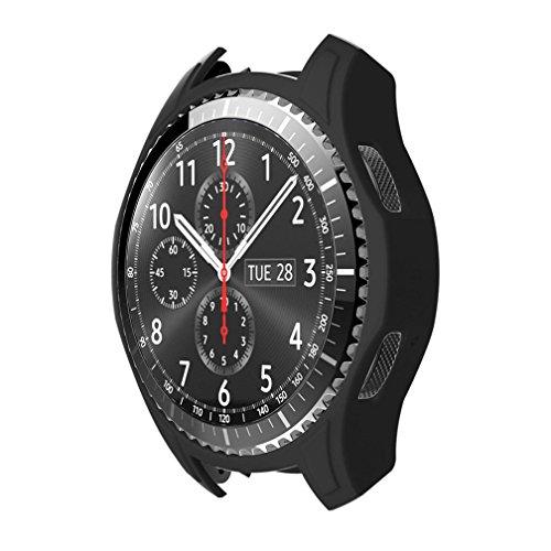 Nuevo silicio delgado de alta calidad inteligente Funda de reloj Xinan Para...
