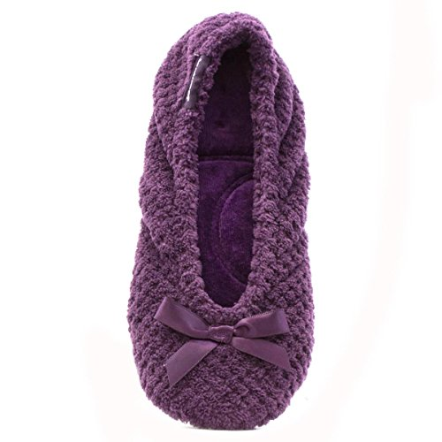 Totes, Pantofole donna Purple