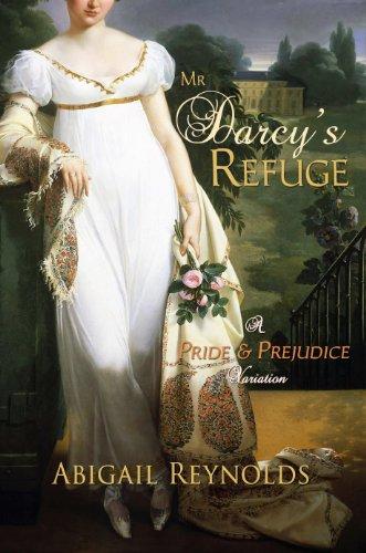 mr-darcy-s-refuge-a-pride-prejudice-variation-english-edition