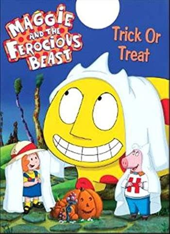Trick Or Treat [Import USA Zone 1]