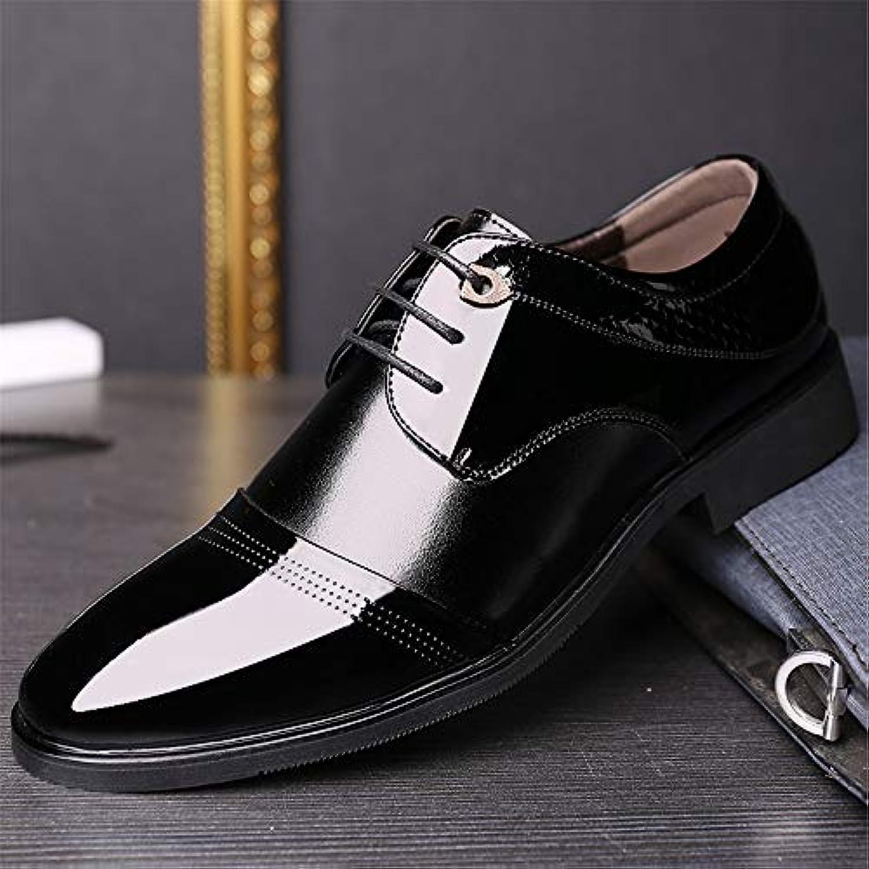 Xiaojuan-scarpe, Scarpe Casual da Uomo di Alta qualità, Confortevoli e comode, in Pelle Oxford,Scarpe Uomo Pelle... | Ideale economico  | Scolaro/Ragazze Scarpa