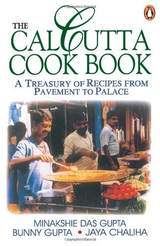 The Calcutta Cookbook