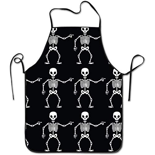 n Boy Kitchen Aprons Unisex Aprons Funny Apron for Chef Kitchen ()