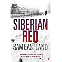Siberian Red by Sam Eastland (March 06,2012)