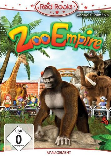 Zoo Empire [Red Rocks]
