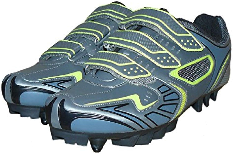 protectWEAR - Zapatos de bicicleta de montaña BT-GR-41  -
